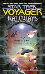 Gateways #5 (STAR TREK, VOYAGER)