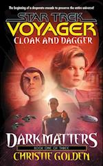 Cloak and Dagger (STAR TREK, VOYAGER)