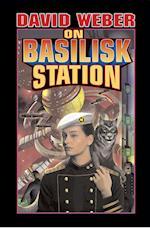 On Basilisk Station af David Weber