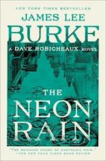 The Neon Rain af James Lee Burke