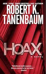 Hoax af Robert K. Tanenbaum