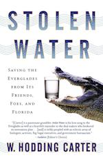 Stolen Water: Saving the Everglades from Its Friends, Foes, and Florida af W. Hodding Carter