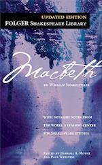 Macbeth (New Folger Library Shakespeare)