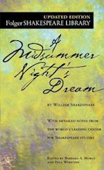 A Midsummer Night's Dream af William Shakespeare