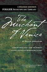 The Merchant of Venice af William Shakespeare, Barbara A Mowat, Paul Werstine