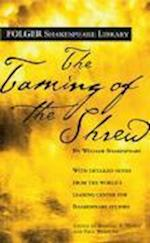 The Taming of the Shrew (New Folger Library Shakespeare)