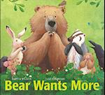 Bear Wants More af Karma Wilson, Jane Chapman