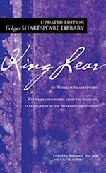 King Lear (New Folger Library Shakespeare)