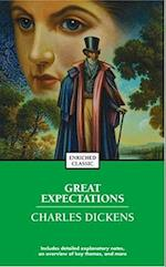 Great Expectations af Charles Dickens, Charles Brown