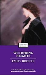 Wuthering Heights (Enriched Classics)
