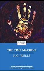 The Time Machine (Enriched Classic)