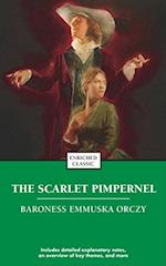 The Scarlet Pimpernel (Enriched Classic)