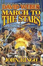 March to the Stars (The Prince Roger Series)