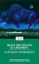 Bless the Beasts and Children (Enriched Classic)