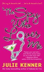 Spy Who Loves Me