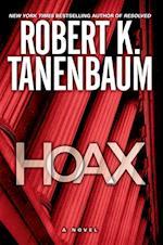 Hoax (A Butch Karp marlene Ciampi Thriller)