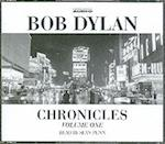 Chronicles Volume 1 (Audio)