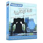 Pimsleur English for Arabic Speakers