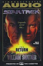 Star Trek:The Return (STAR TREK)