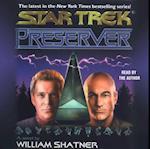 Star Trek: Preserver (STAR TREK)