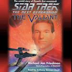 Star Trek, The Next Generation: The Valiant (STAR TREK, THE NEXT GENERATION)