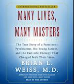Many Lives, Many Masters af Brian L. Weiss