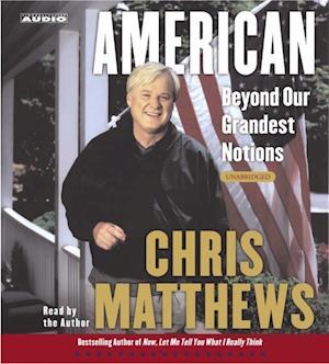 American af Chris Matthews