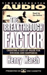 Breakthrough Factor