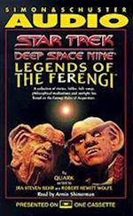 Star Trek: Deep Space Nine: Legends of the Ferengi (STAR TREK: DEEP SPACE NINE)