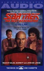 Star Trek Next Generation: Q In-Law (STAR TREK, THE NEXT GENERATION)