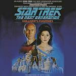 Star Trek Next Generation: Gulliver's Fugitives (STAR TREK, THE NEXT GENERATION)