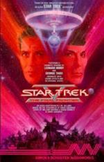 Star Trek 5: the Final Frontier (Star Trek: The Original Series)