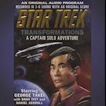 Star Trek: Transformations (Star Trek: The Original Series)