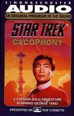Star Trek: Cacophony (Star Trek: The Original Series)