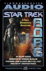 Star Trek Borg (STAR TREK, THE NEXT GENERATION)