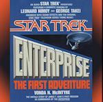 Star Trek Enterprise: the First Adventure (Star Trek: The Original Series)