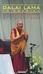 Dalai Lama in America:Central Park Lecture