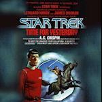 Star Trek Time For Yesterday (Star Trek: The Original Series)