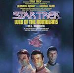 Star Trek: Web of the Romulans (Star Trek: The Original Series)