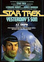 Star Trek: Yesterday's Son (Star Trek: The Original Series)