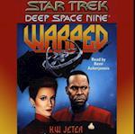 Star Trek Deep Space Nine: Warped (STAR TREK: DEEP SPACE NINE)