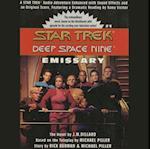 Star Trek Deep Space Nine: Emissary (STAR TREK: DEEP SPACE NINE)