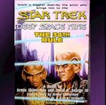 The 34th Rule (STAR TREK: DEEP SPACE NINE)