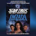 Star Trek Next Generation: Imzadi (STAR TREK, THE NEXT GENERATION)