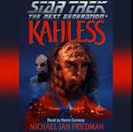 Star Trek the Next Generation: Kahless (STAR TREK, THE NEXT GENERATION)