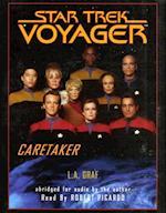 Star Trek Voyager: Caretaker (STAR TREK, VOYAGER)