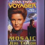 Star Trek Voyager: Mosaic (STAR TREK, VOYAGER)