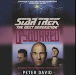 Star Trek Next Generation: Q-Squared (STAR TREK, THE NEXT GENERATION)