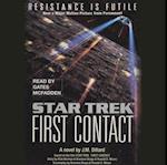Star Trek: First Contact (STAR TREK, THE NEXT GENERATION)