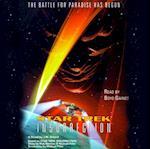 Insurrection (STAR TREK, THE NEXT GENERATION)